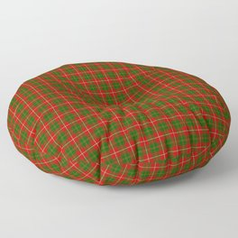 Hay Tartan Floor Pillow