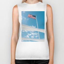 Pearl Harbor Biker Tank