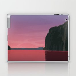 Bon Echo Provincial Park Laptop & iPad Skin