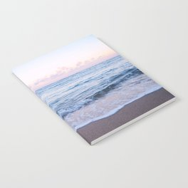 Ocean Morning Notebook