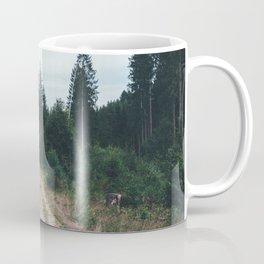 Combien de temps pour t'oublier? XII Coffee Mug