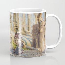 Wood Elf III Coffee Mug