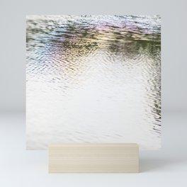 Rainbow H20 Mini Art Print