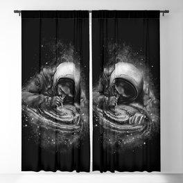 Space Junkie Blackout Curtain