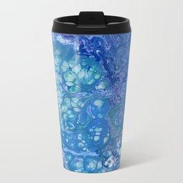 Neptunian Sea Metal Travel Mug