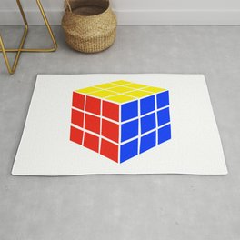 Rubix Rug