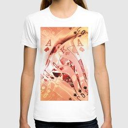 Royal Flush Mania T-shirt