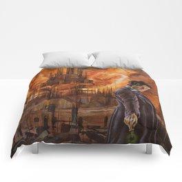 Saviour of Gallifrey Comforters
