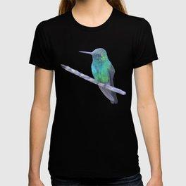 Cuban Emerald Hummingbird T-shirt