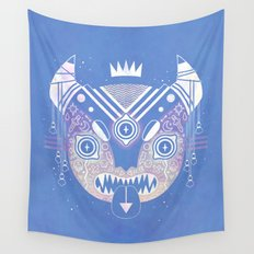 Sky Demon Wall Tapestry
