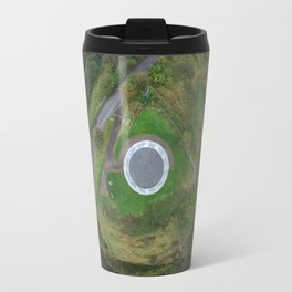 Stardisc tiny planet Travel Mug
