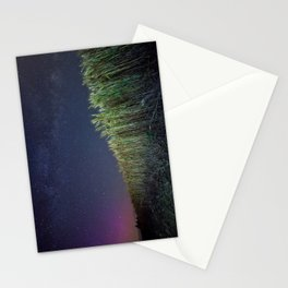 Wheat Field Planetarium Stationery Cards