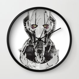 General Grievous Wall Clock