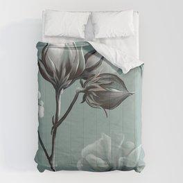 Cotton Blossom Comforters