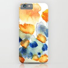 flower inkling iPhone 6 Slim Case