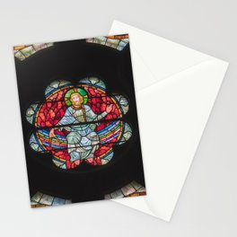 Art Piece by Kelly Kiernan Stationery Cards