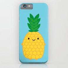 Kawaii Pineapple iPhone 6s Slim Case
