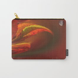 Sumac Moon Carry-All Pouch