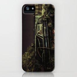 Junk Hurst iPhone Case