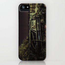 Junk Hurst iPhone Case