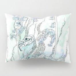 Petrified Bird Pillow Sham