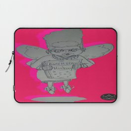 Tainted American History Laptop Sleeve