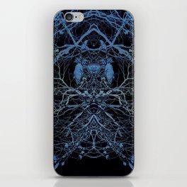 Shelob's Nest iPhone Skin
