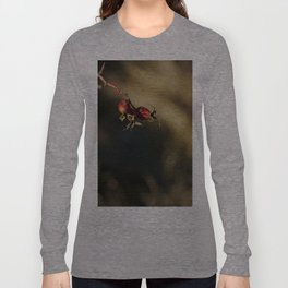 Fleshy Fruit Long Sleeve T-shirt