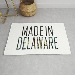 Made In Delaware Rug