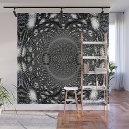 The Universe Unfolds Wall Mural