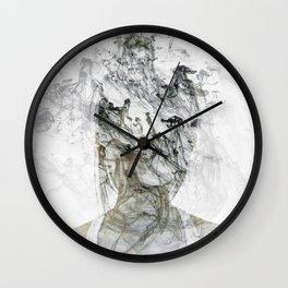 Silence1 Wall Clock
