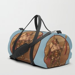 Monster of the Week: The Gladiator Duffle Bag