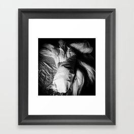 The Hotel 857 Framed Art Print