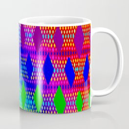 Colorcaching ... Coffee Mug