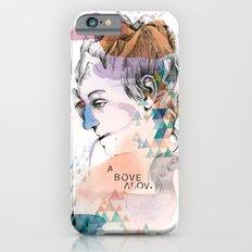 Mountain Head Slim Case iPhone 6s