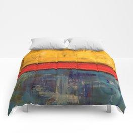 Primary Rothko Comforters