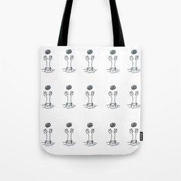 Crabe Tote Bag