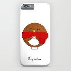 Christmas Robin! Slim Case iPhone 6s