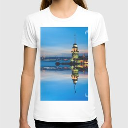 Maiden's Tower T-shirt