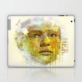 It was once Marlon B. Laptop & iPad Skin