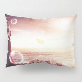 You're burst into my heart Pillow Sham