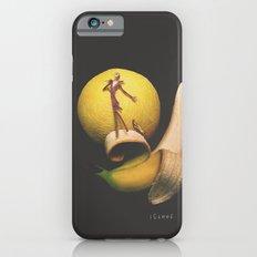 Jack Bananaton Slim Case iPhone 6s