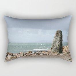 Salthill Promenade Rectangular Pillow