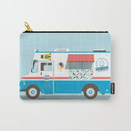 Ice Truck Carry-All Pouch