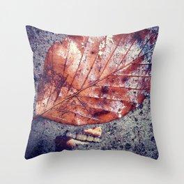 Yard Porn Throw Pillow