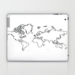 Welcome to Finland Laptop & iPad Skin