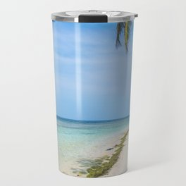 The San Blas Islands in Panama. Isla Iguana Travel Mug