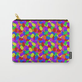 Building Blocks Carry-All Pouch