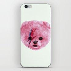 Boowie iPhone & iPod Skin