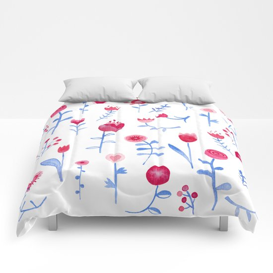 Hayfever Comforters
